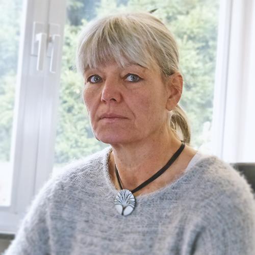 Barbara Angelika Gros-Petri