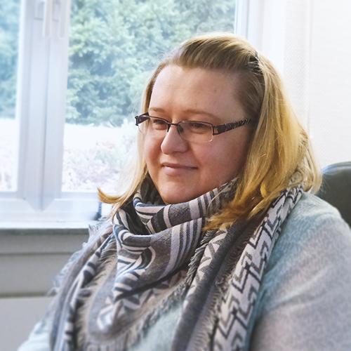 Monika Preiss